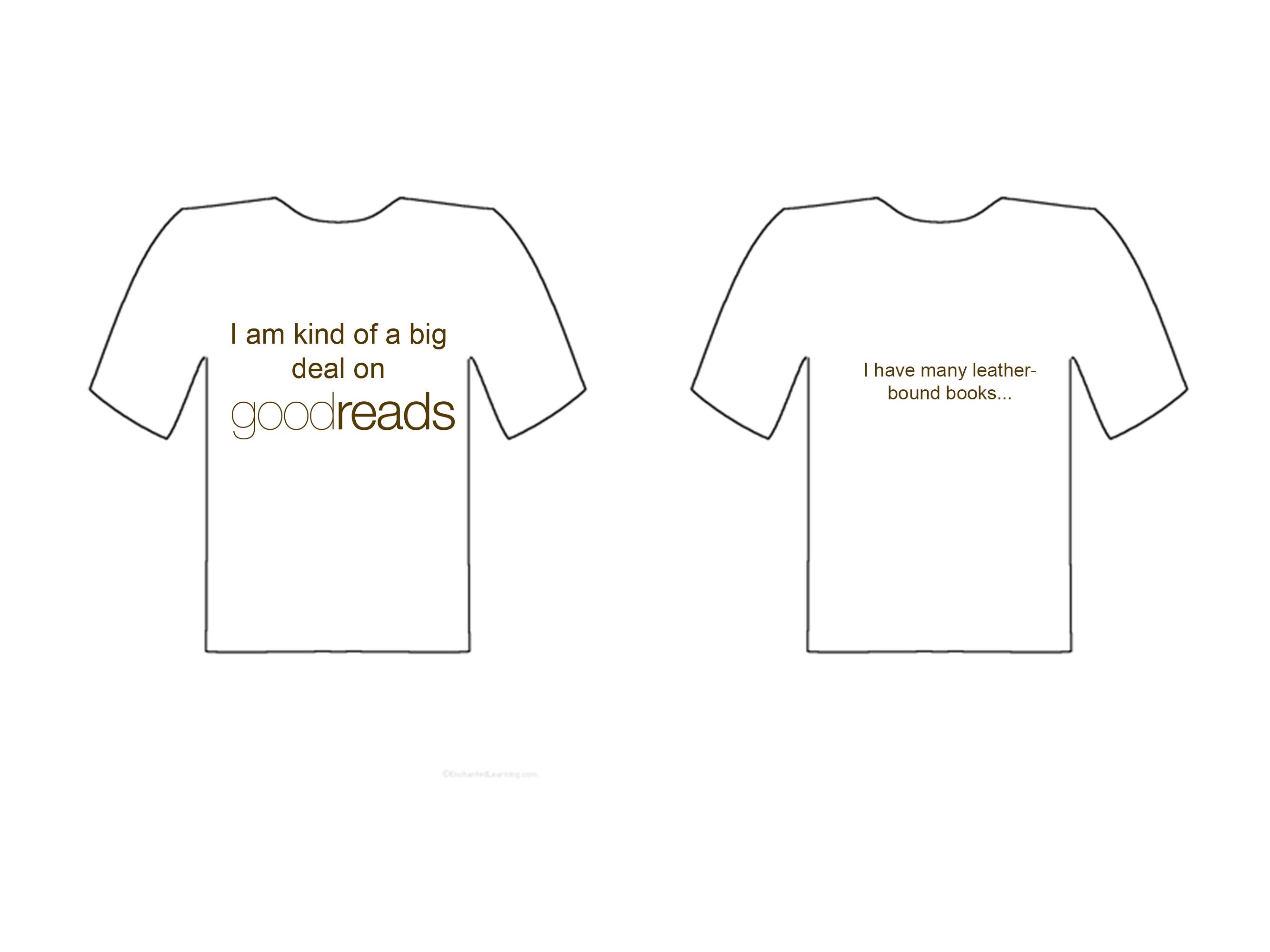 Shirt design book - T Shirt3