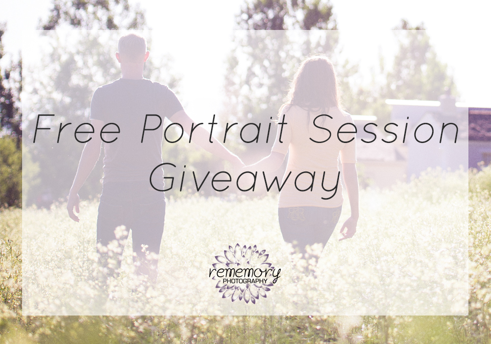 2014 Promo Giveaway