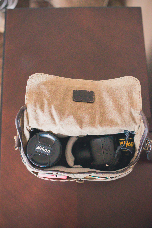 ONA Bowery Bag | Rememory Photography-1-2