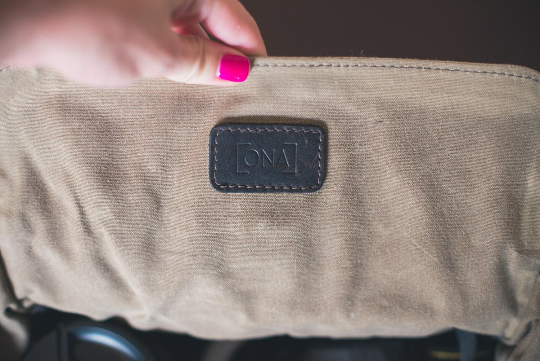 ONA Bowery Bag | Rememory Photography-1-3