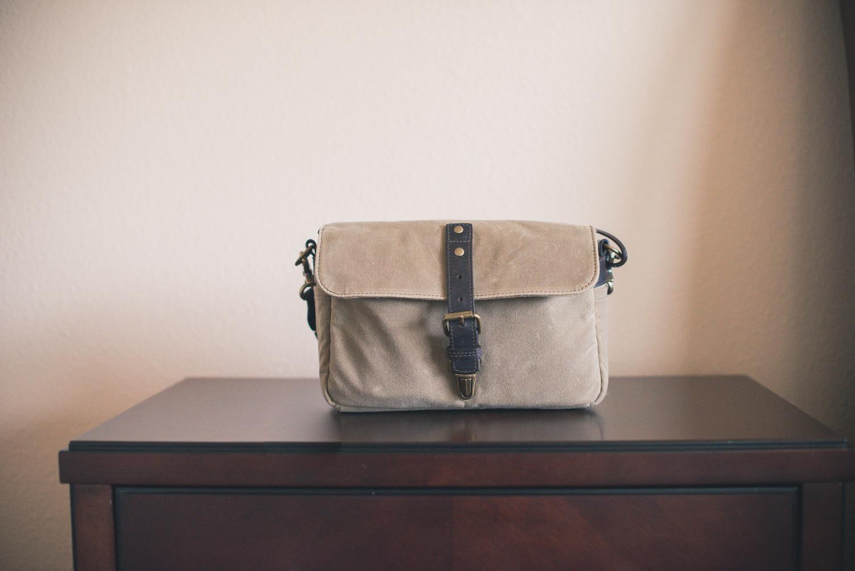 ONA Bowery Bag | Rememory Photography-1