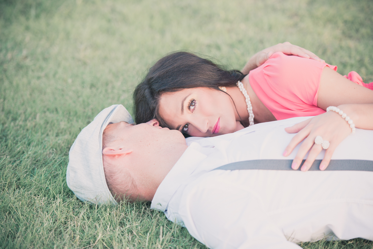 Romantic Sunset Session | Lake Austin, TX-12