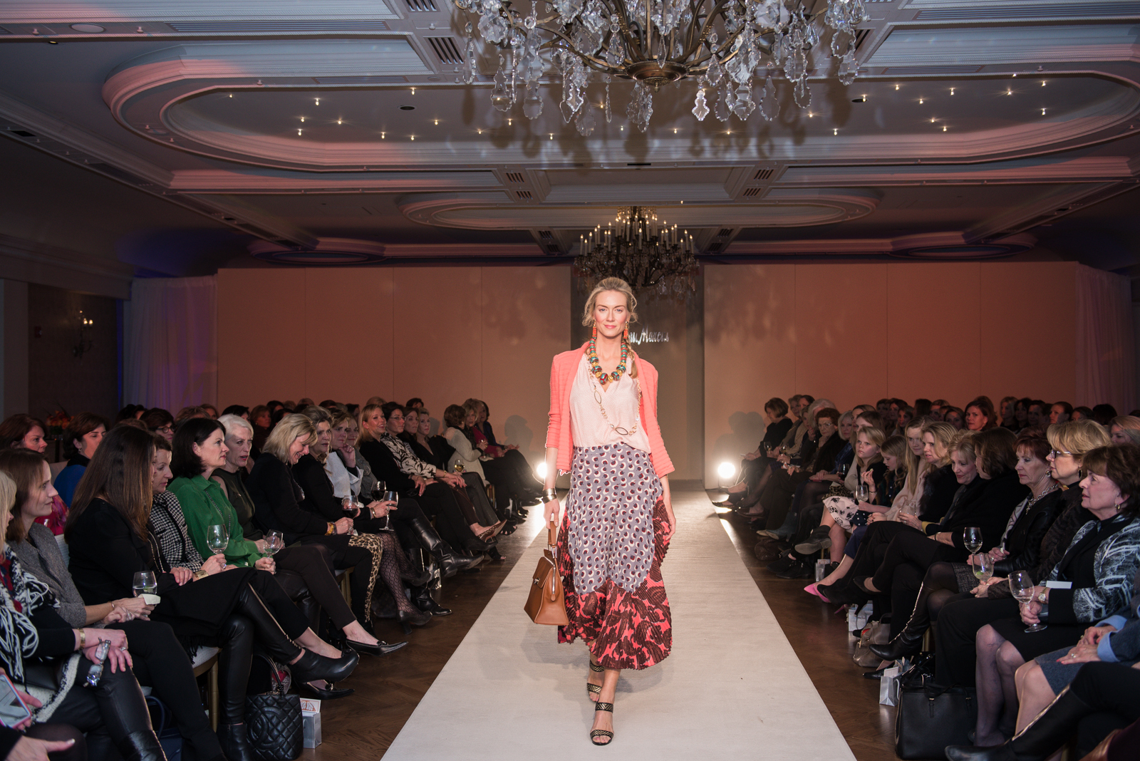 Neiman's Trend Event | Rememory Photography-17