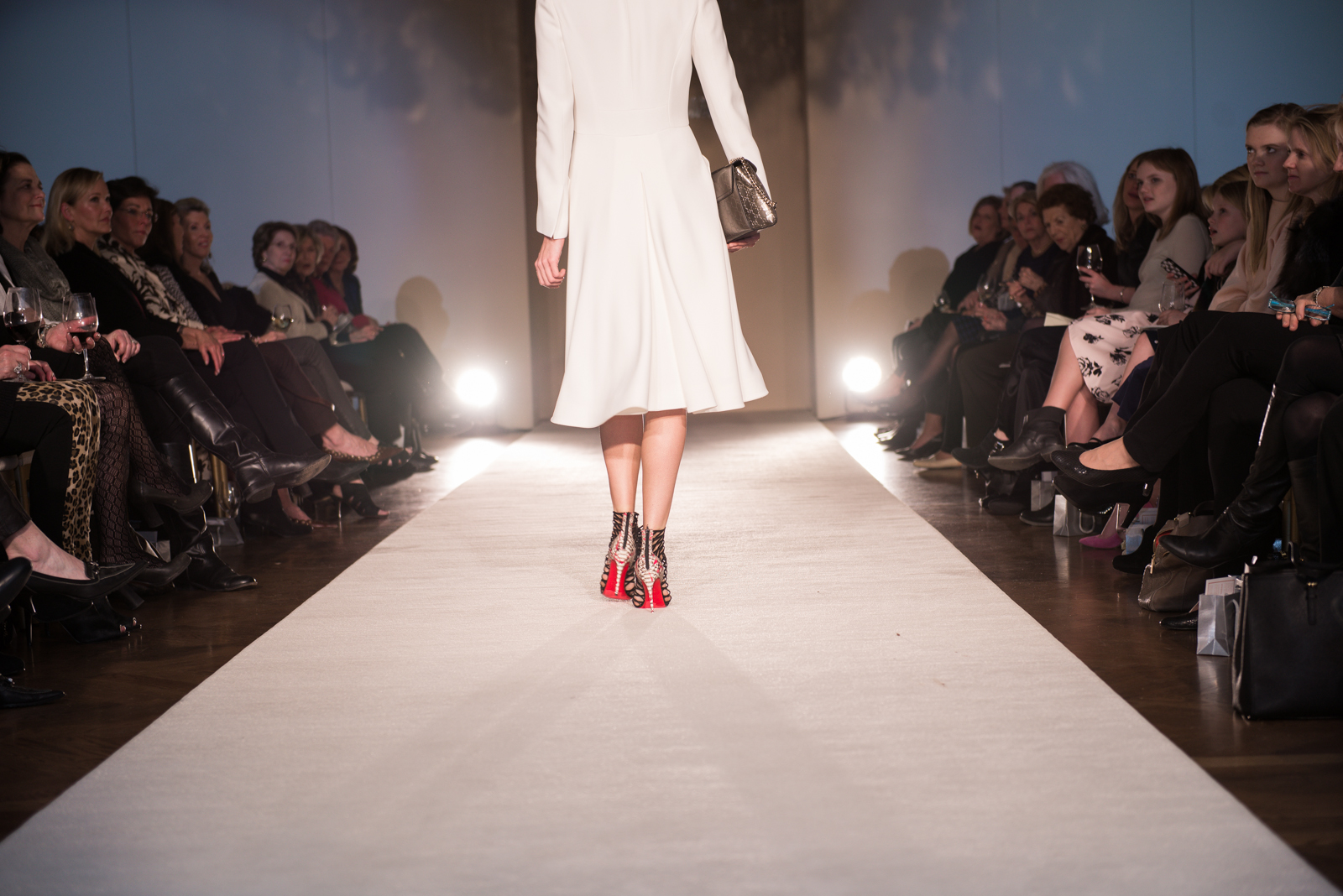 Neiman's Trend Event | Rememory Photography-21