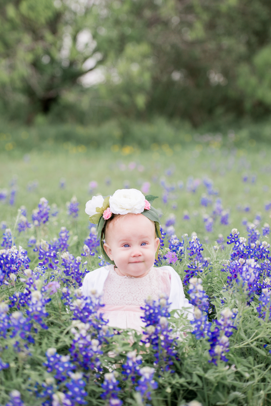 Rememory Photography - Surface Bluebonnets-10