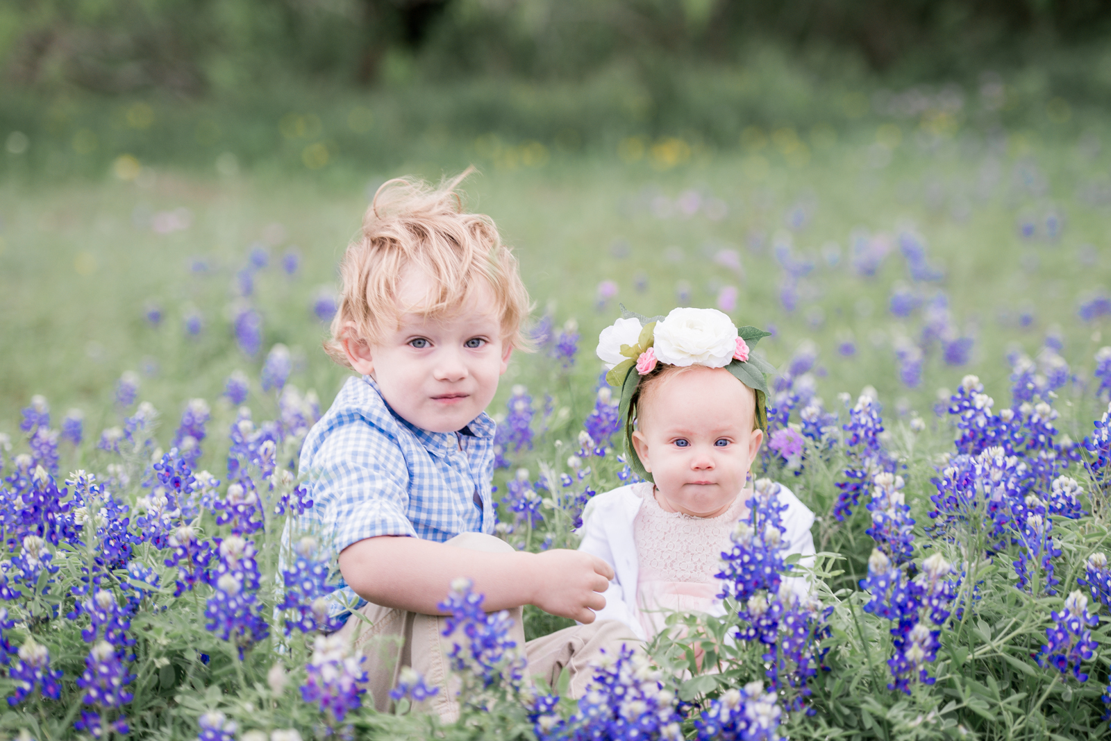 Rememory Photography - Surface Bluebonnets-11