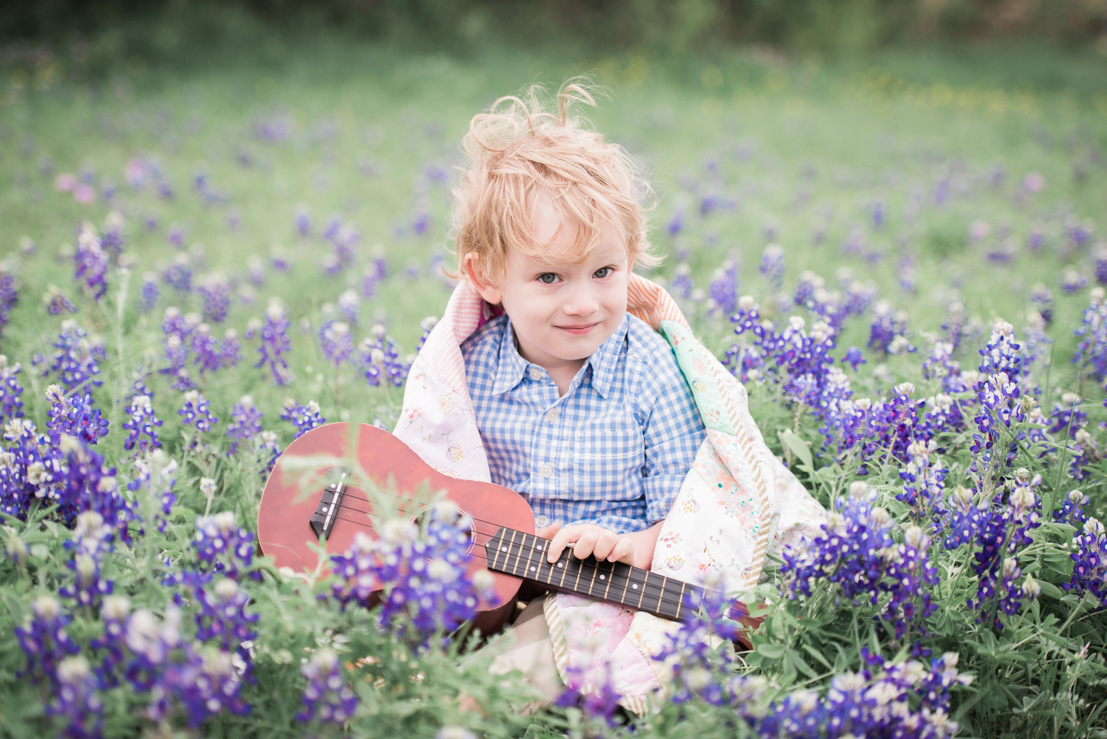 Rememory Photography - Surface Bluebonnets-17