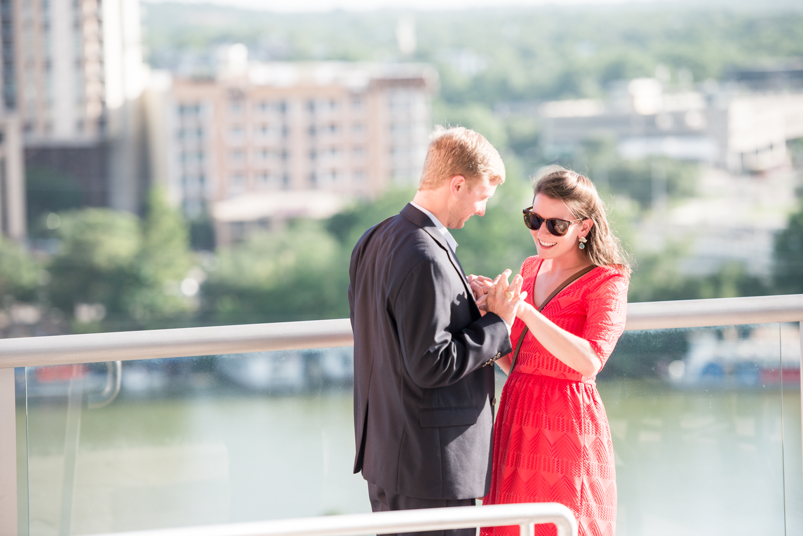 An Austin Engagement | Rememory Photography-10