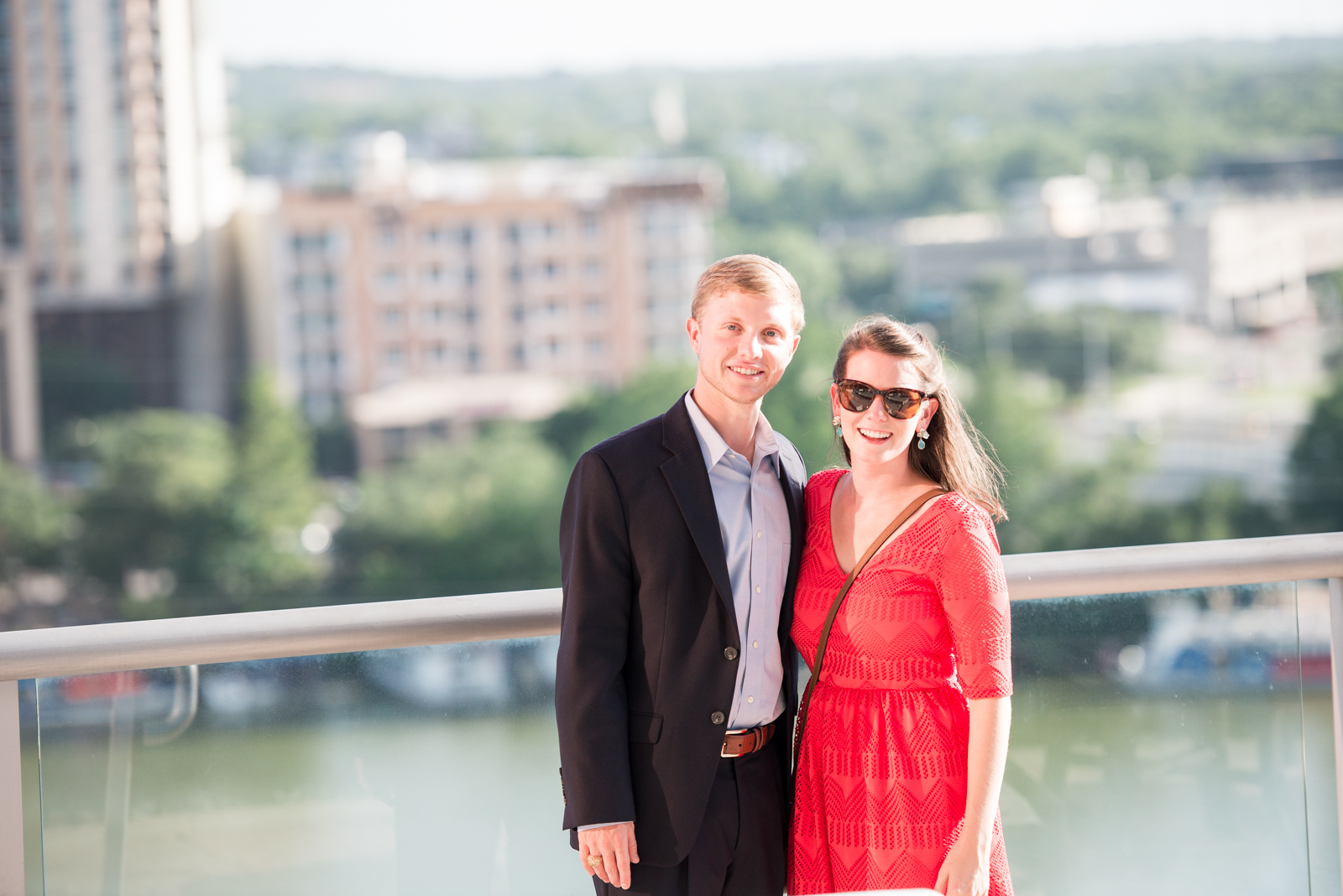 An Austin Engagement | Rememory Photography-11