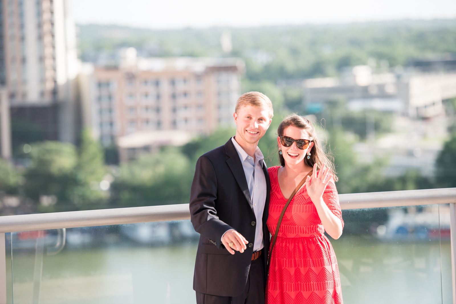 An Austin Engagement | Rememory Photography-12