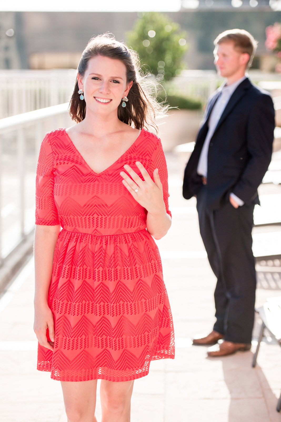 An Austin Engagement | Rememory Photography-16