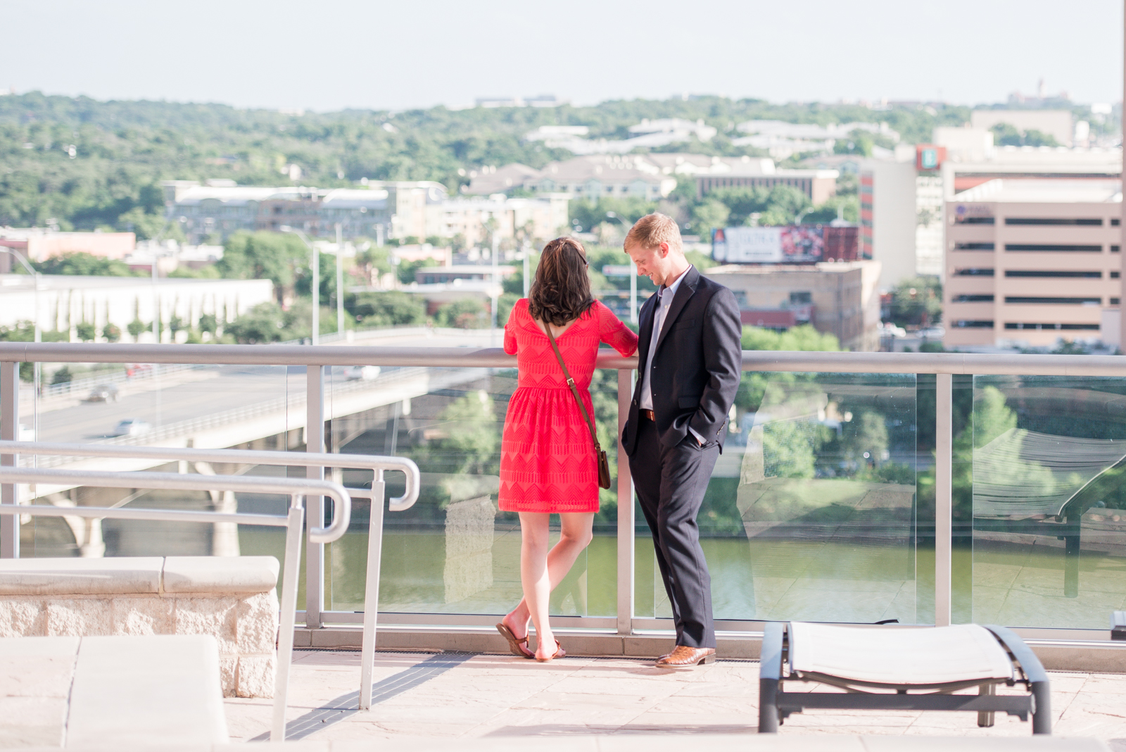 An Austin Engagement | Rememory Photography-2