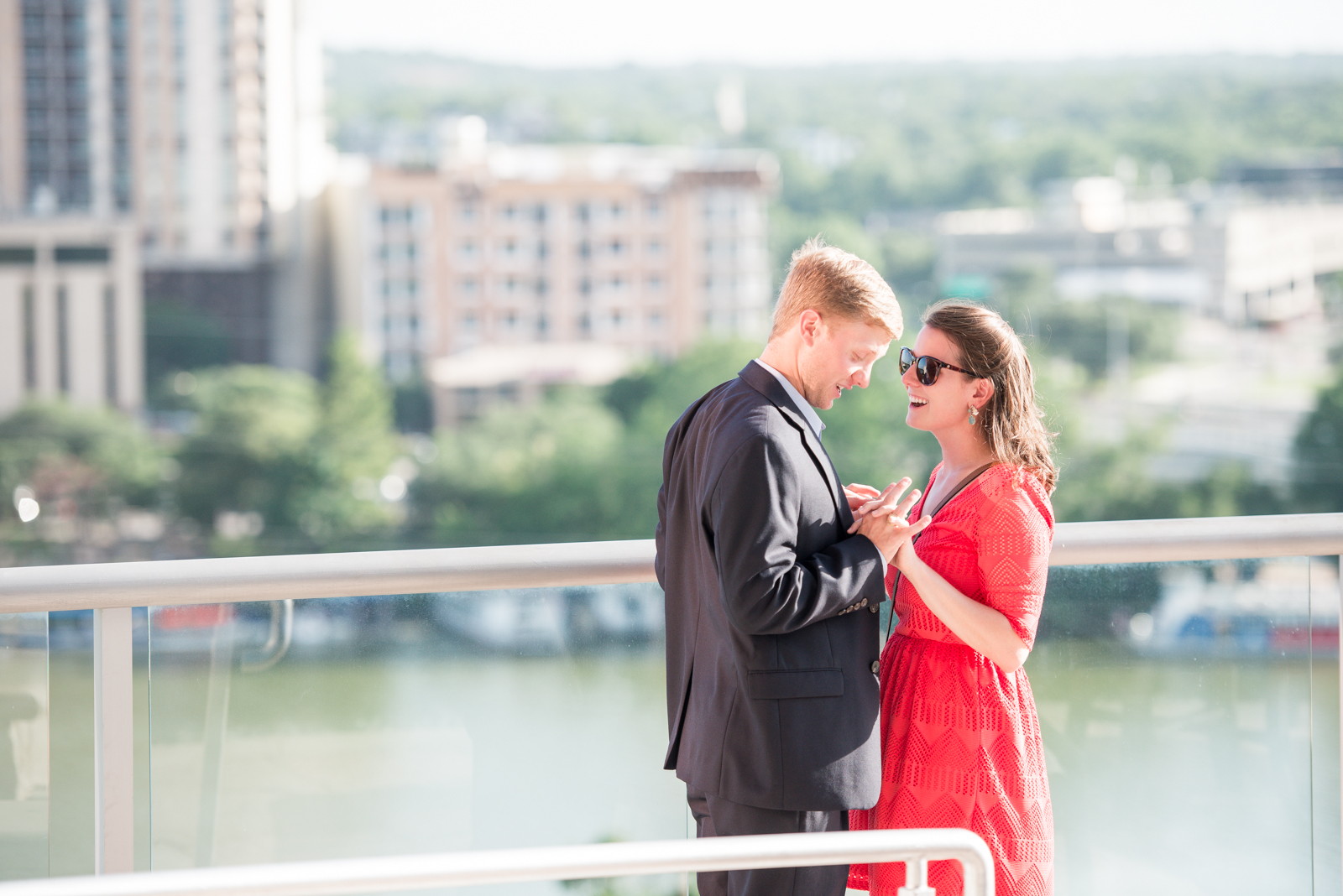 An Austin Engagement | Rememory Photography-9