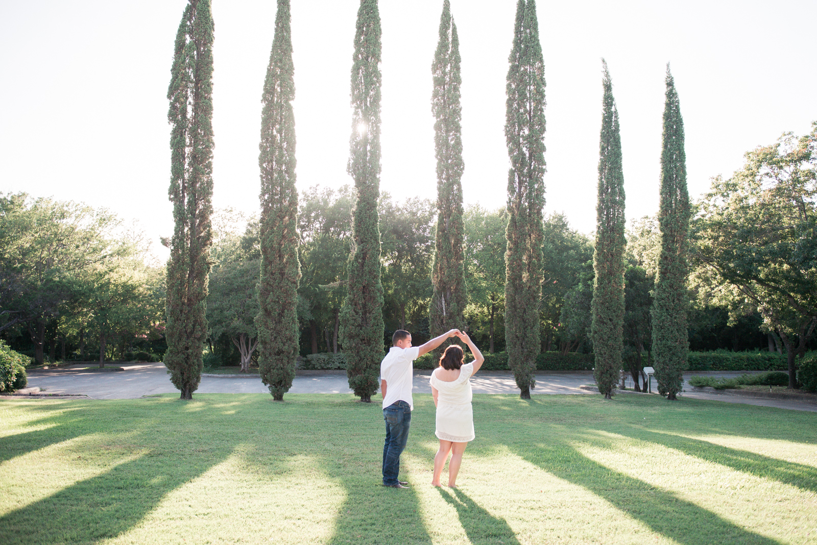 Engagements at the McNay | Rememory Photography-10