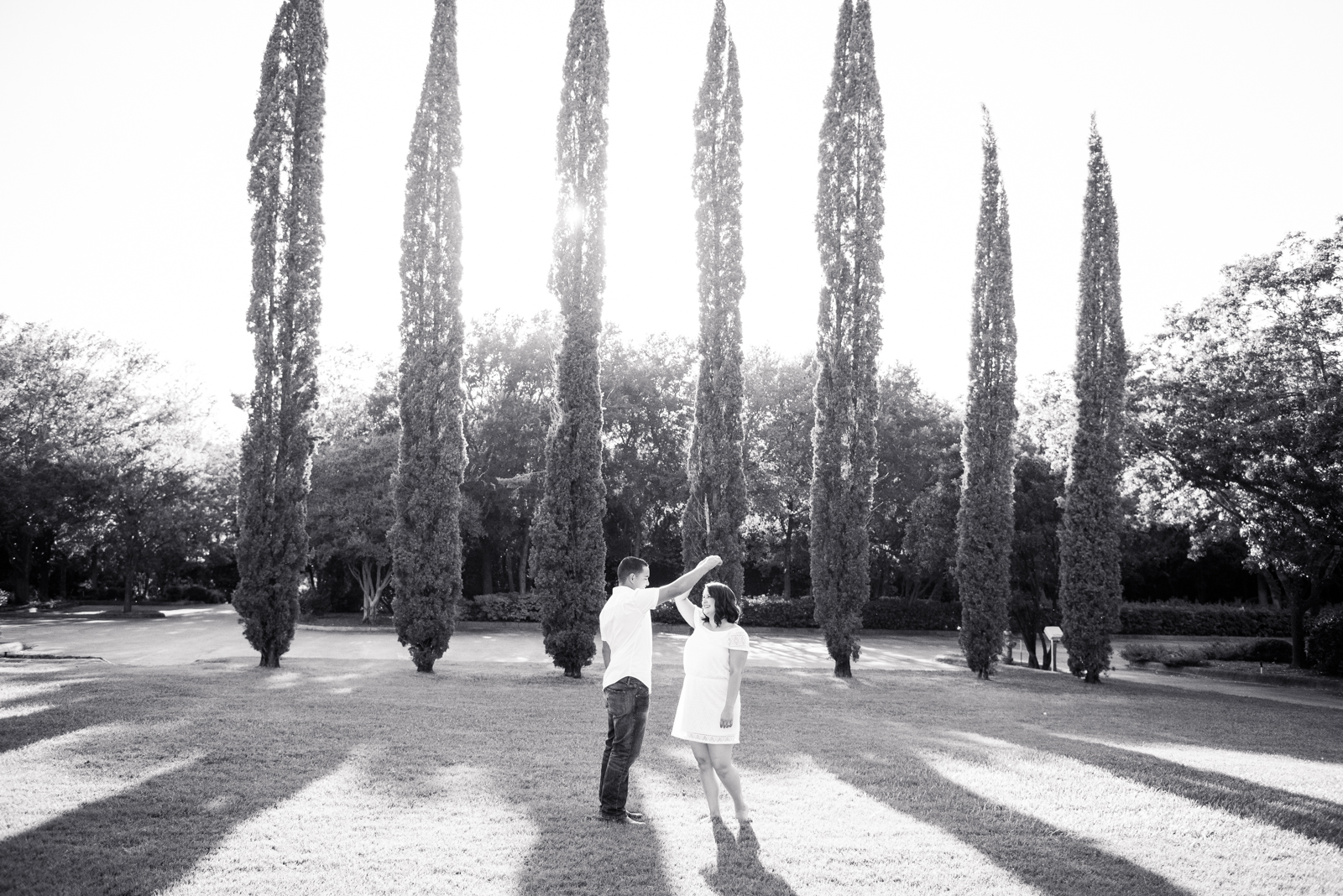 Engagements at the McNay | Rememory Photography-11