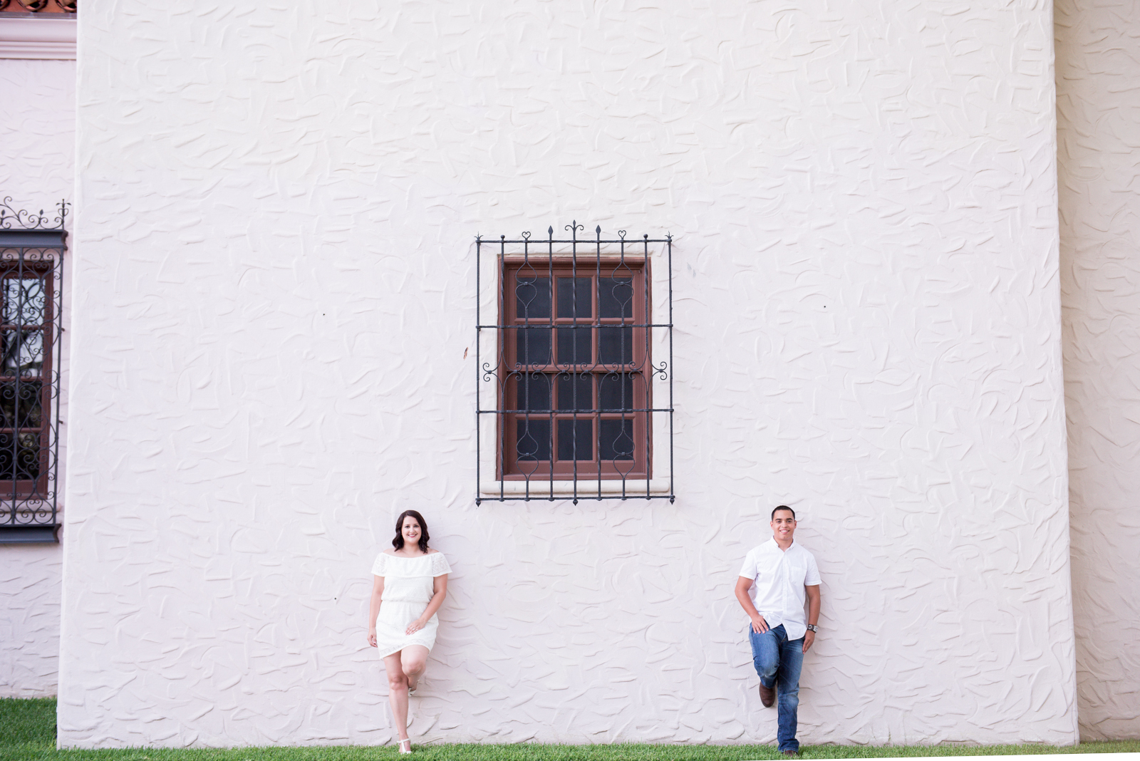 Engagements at the McNay | Rememory Photography-17