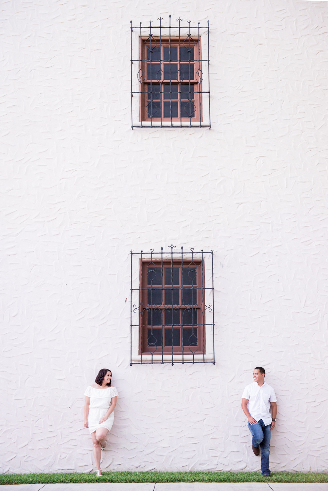 Engagements at the McNay | Rememory Photography-18