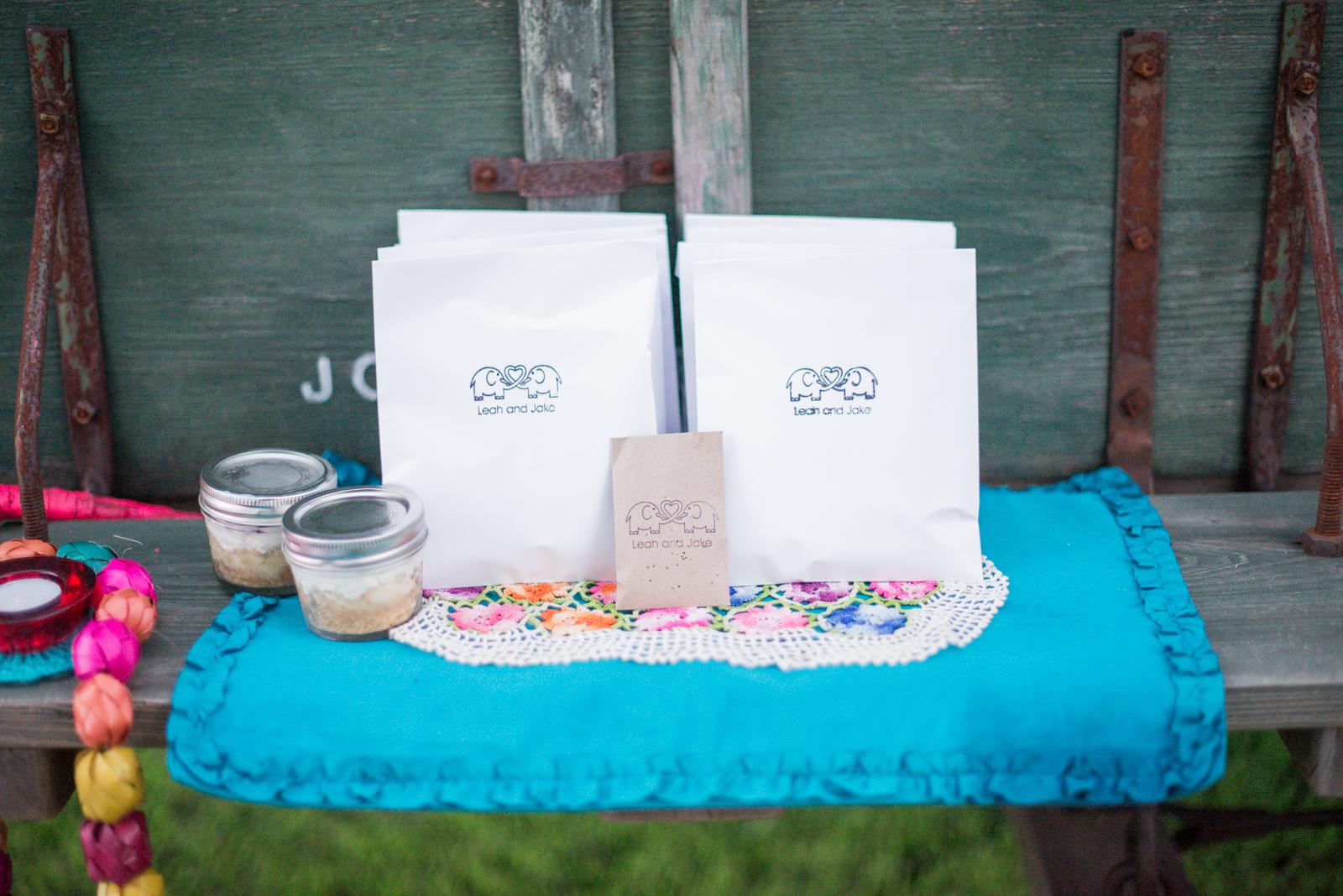 Glitter Wedding | Rememory Photography-12