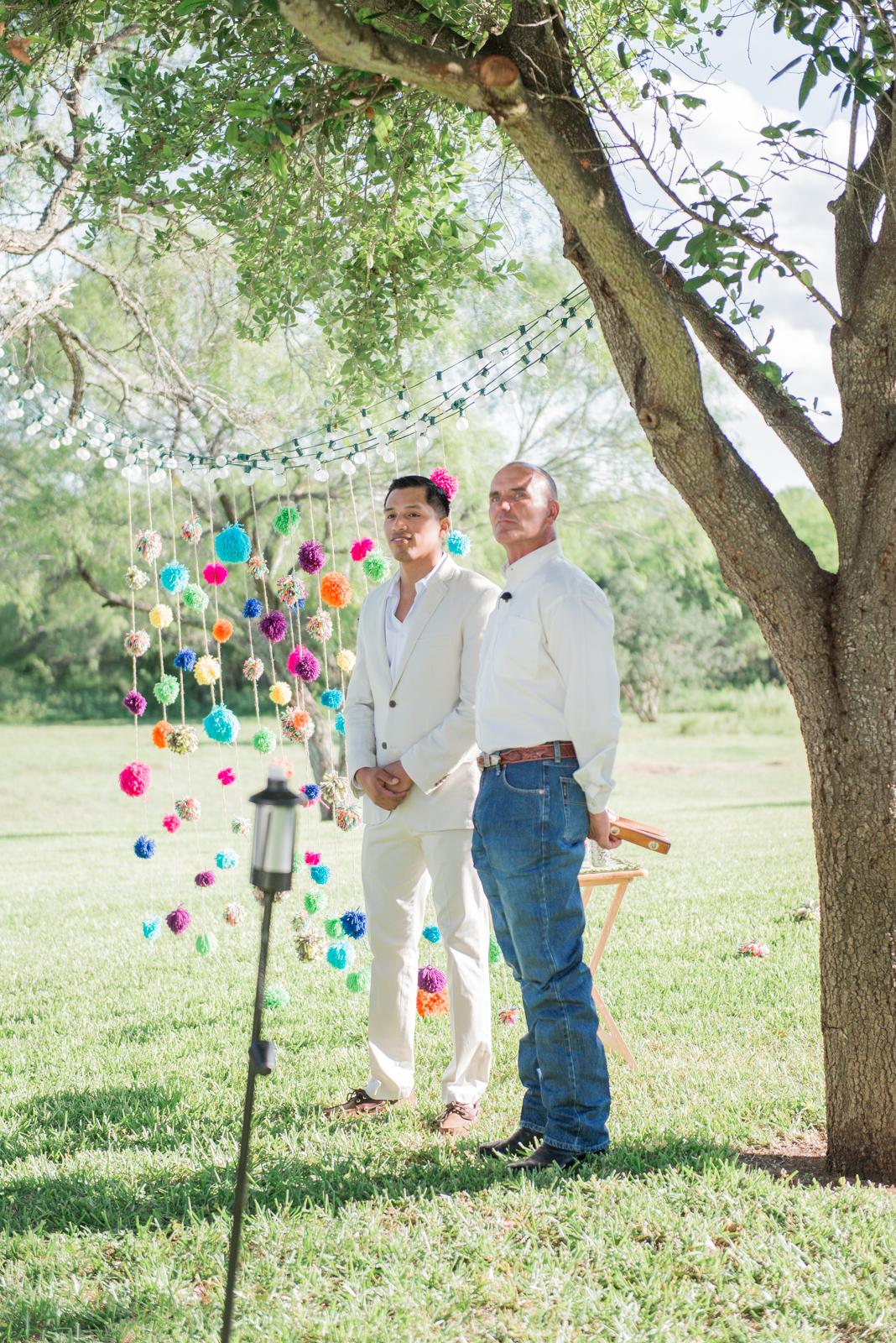 Glitter Wedding | Rememory Photography-19
