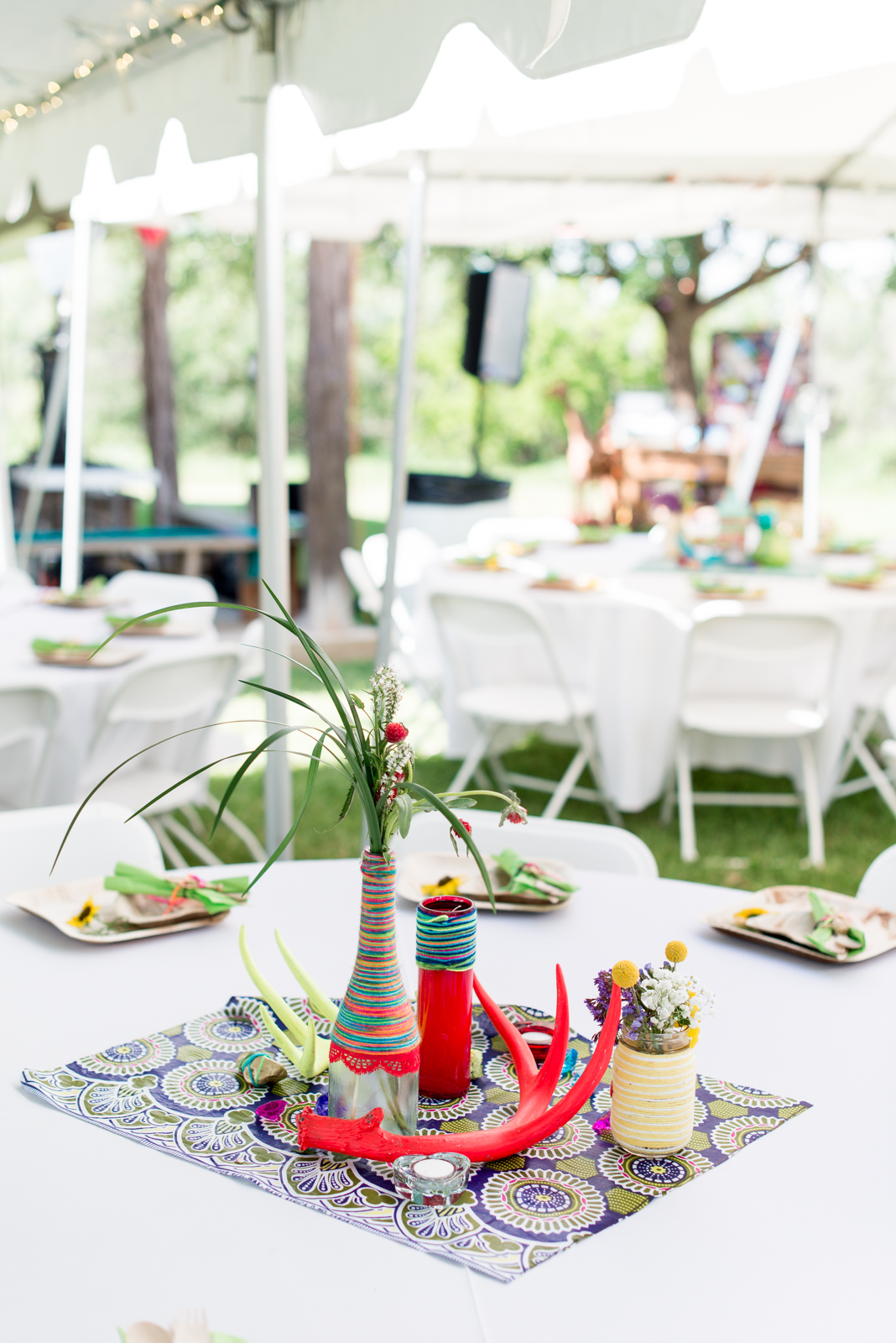 Glitter Wedding | Rememory Photography-2