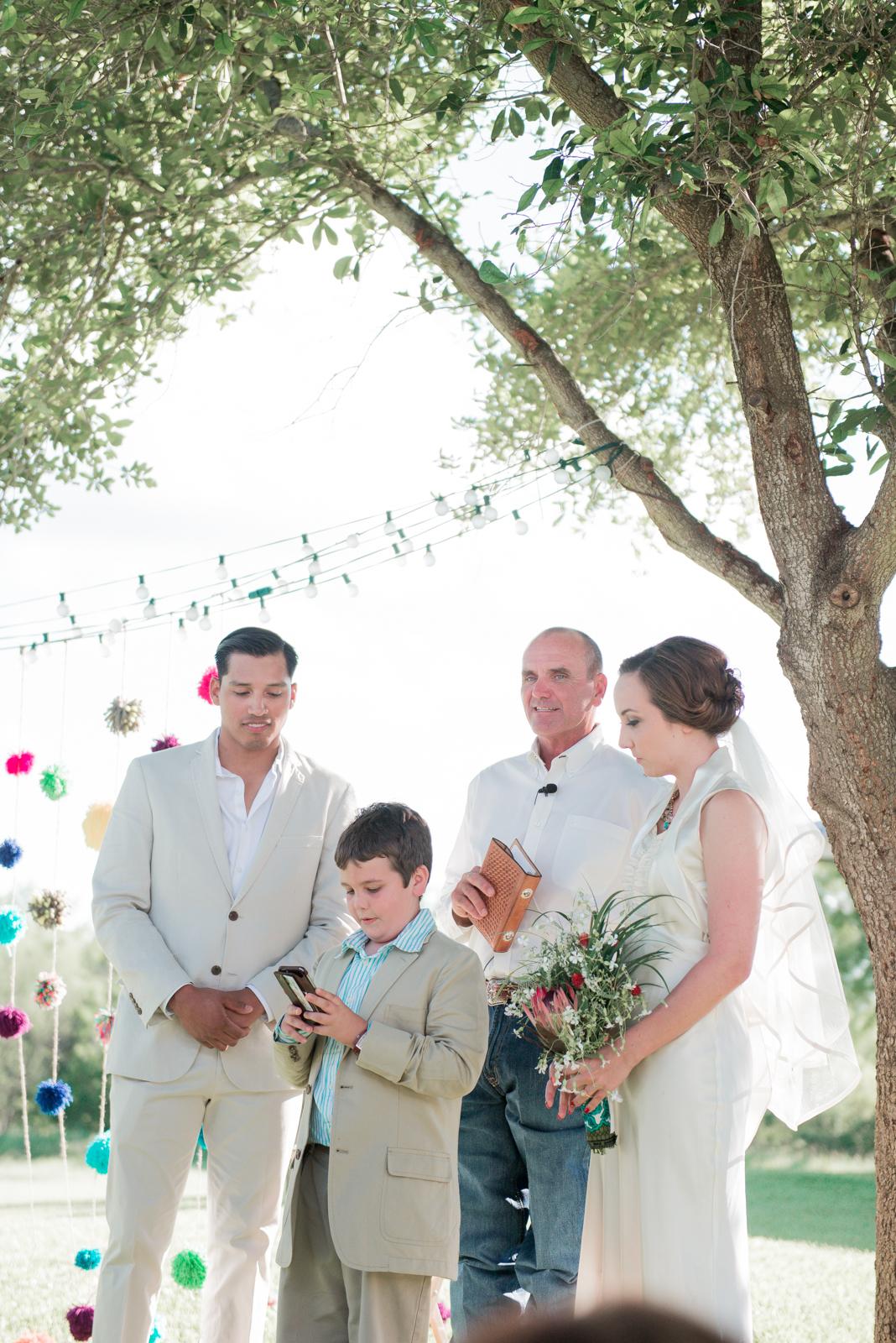 Glitter Wedding | Rememory Photography-22