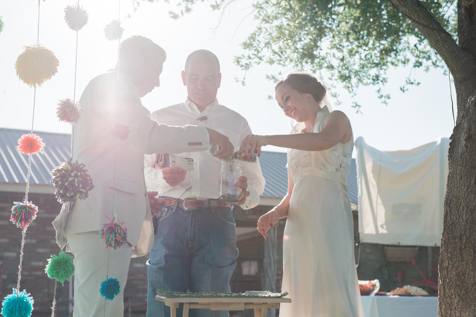 Glitter Wedding | Rememory Photography-23