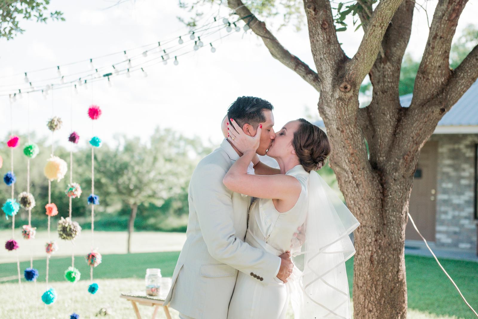 Glitter Wedding | Rememory Photography-24
