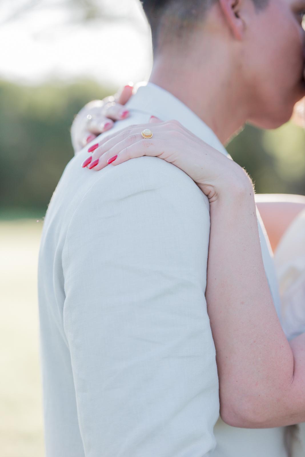 Glitter Wedding | Rememory Photography-31