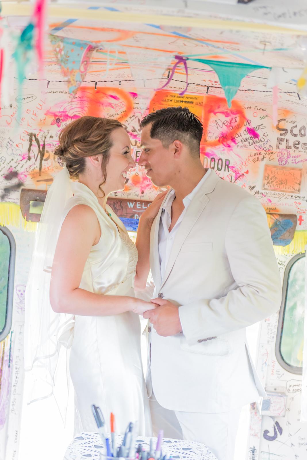 Glitter Wedding | Rememory Photography-36