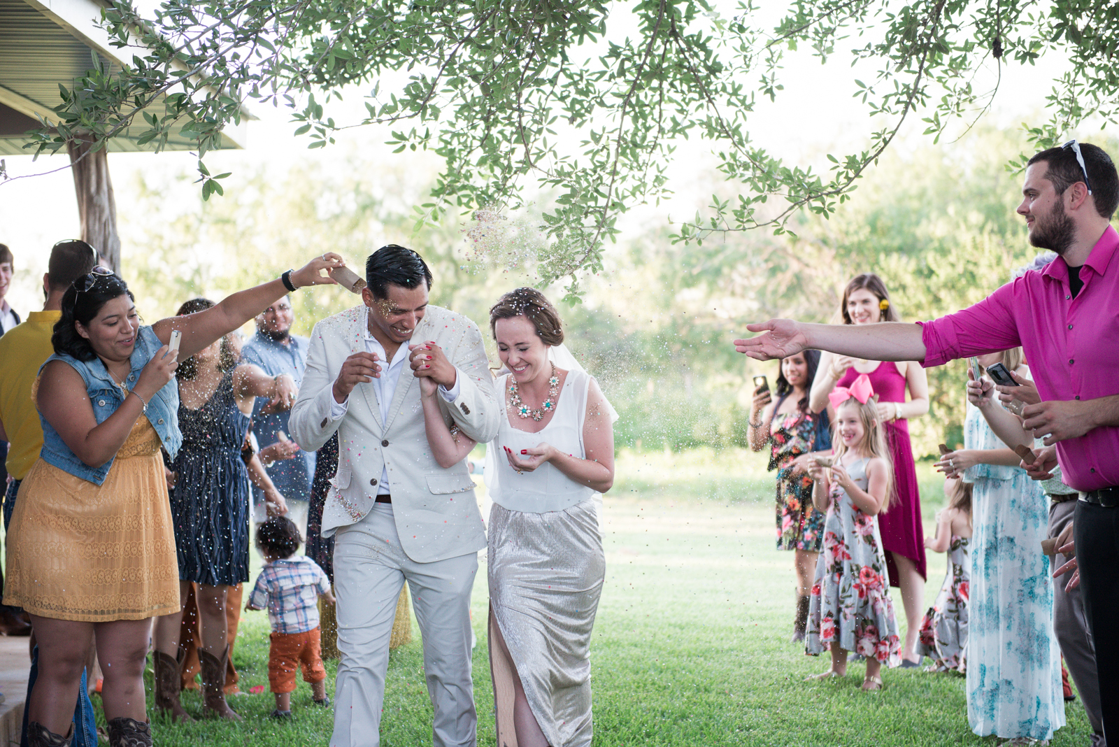 Glitter Wedding | Rememory Photography-42