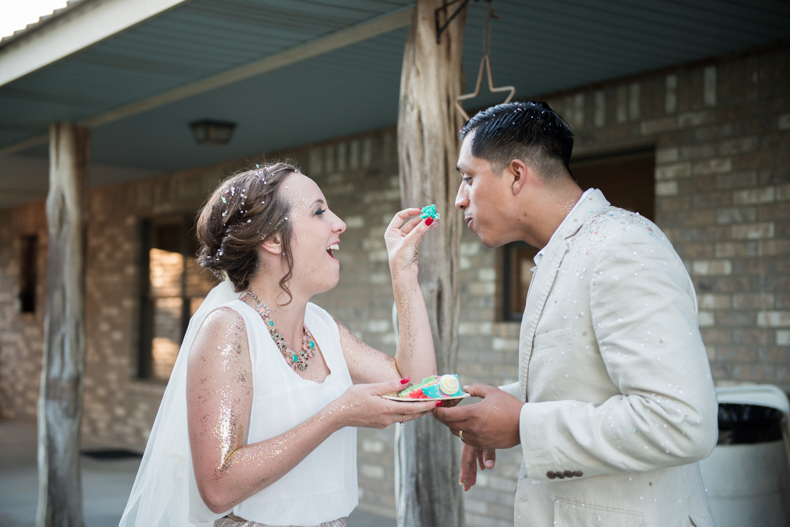 Glitter Wedding | Rememory Photography-47