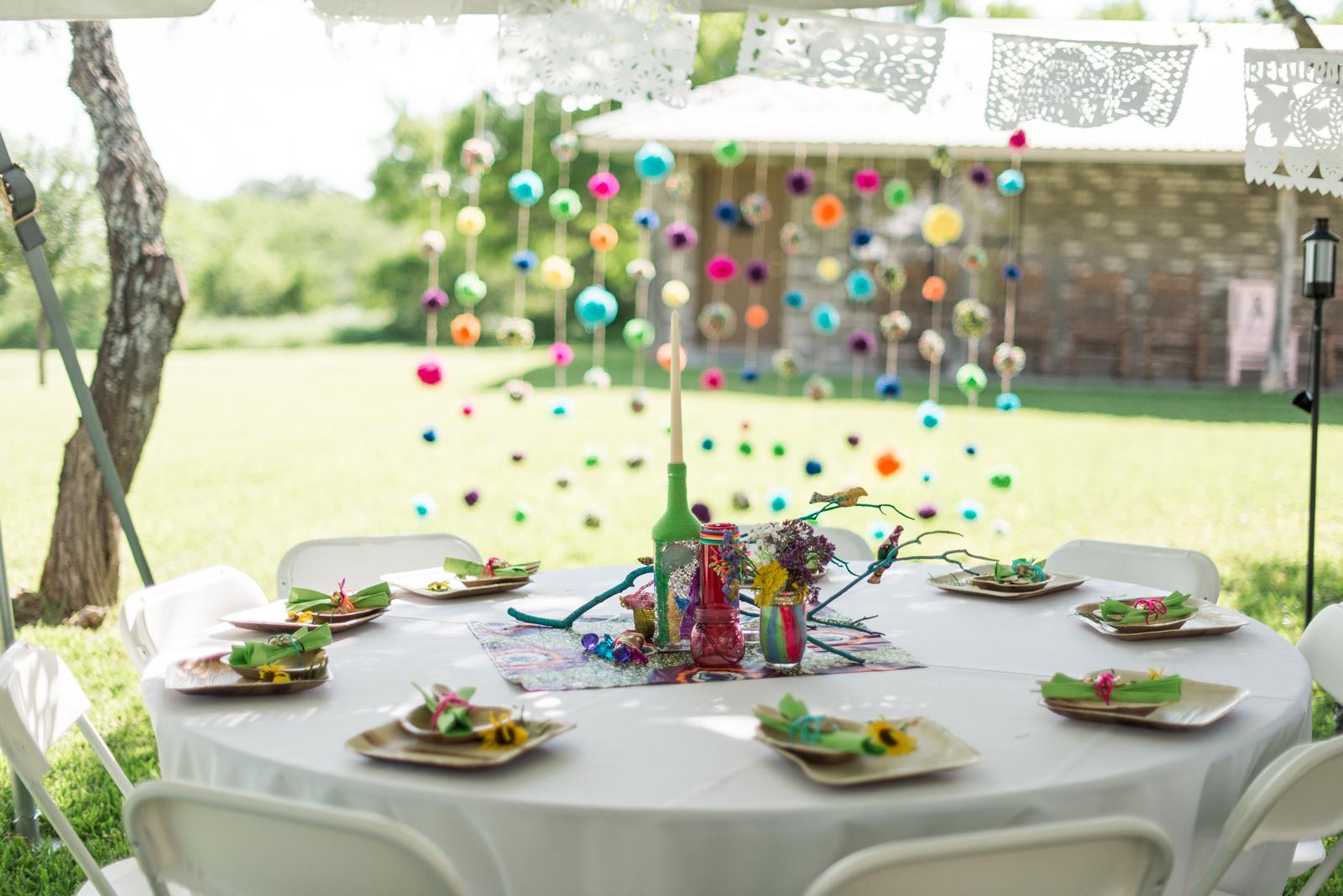 Glitter Wedding | Rememory Photography-5