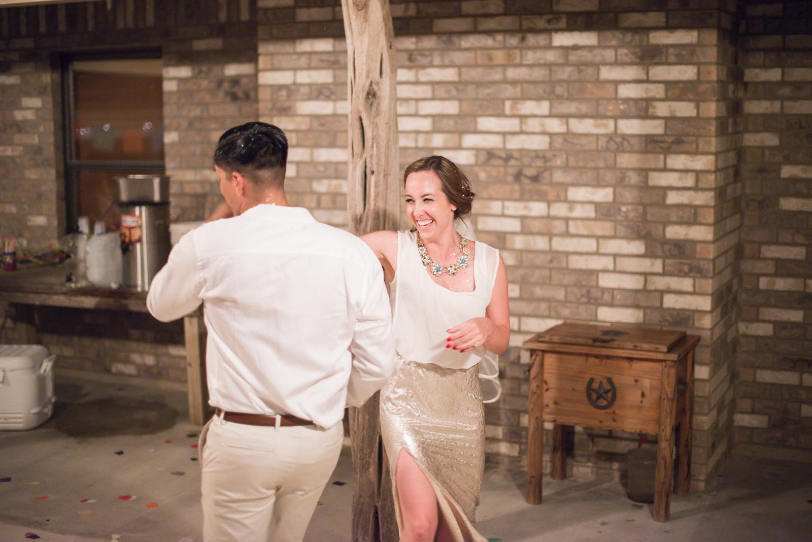 Glitter Wedding | Rememory Photography-51