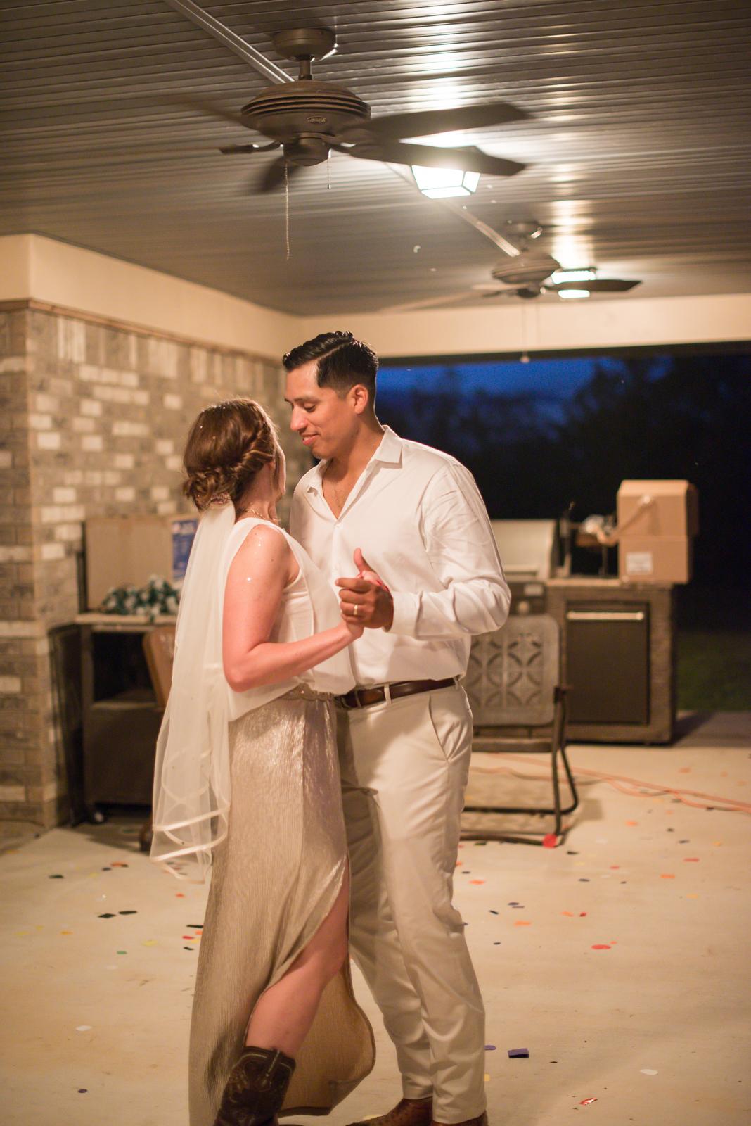 Glitter Wedding | Rememory Photography-52