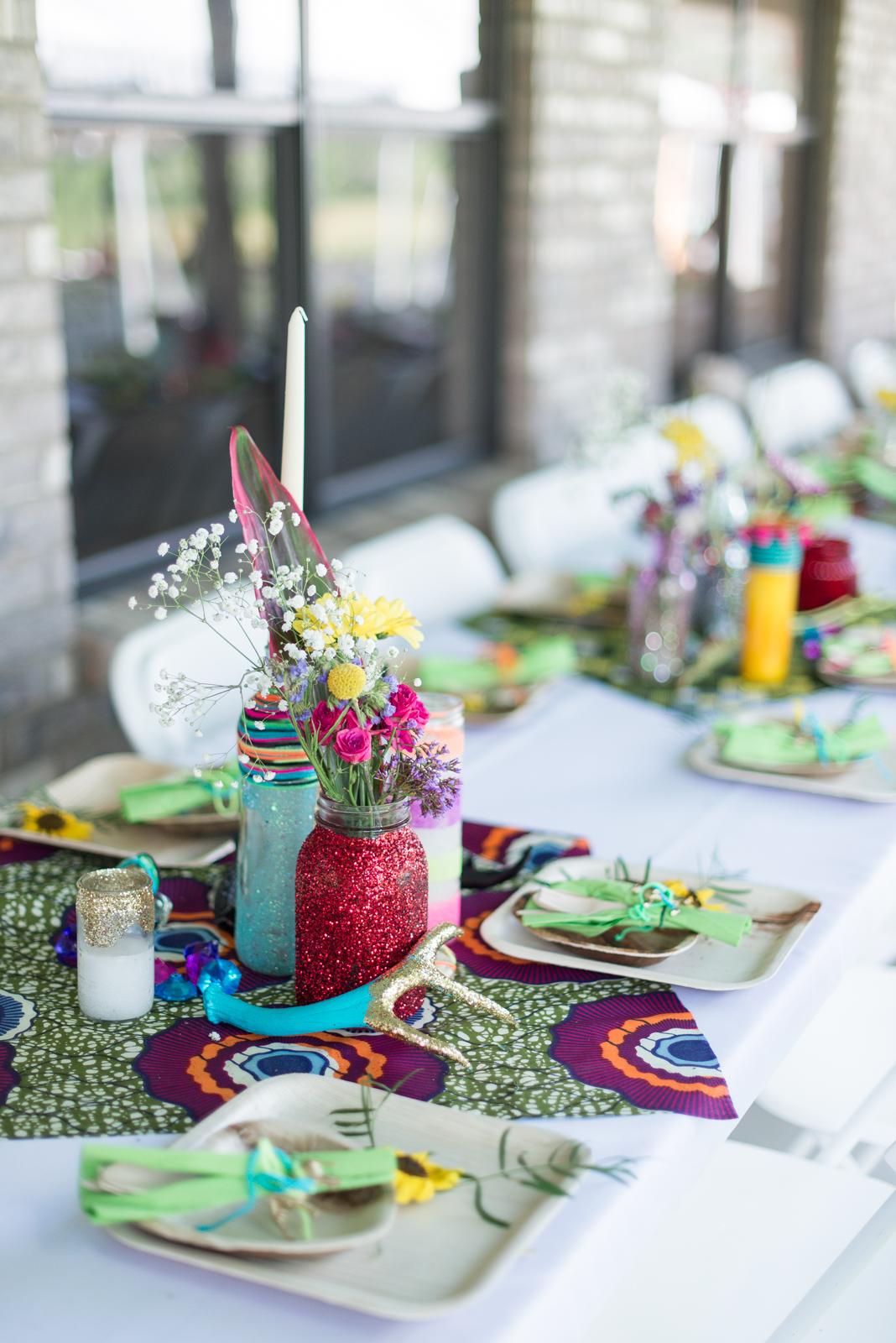 Glitter Wedding | Rememory Photography-6