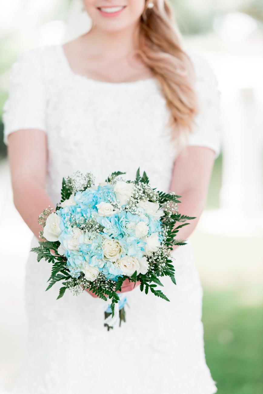 Rebekah and Brian | San Antonio LDS Wedding Photographer-10