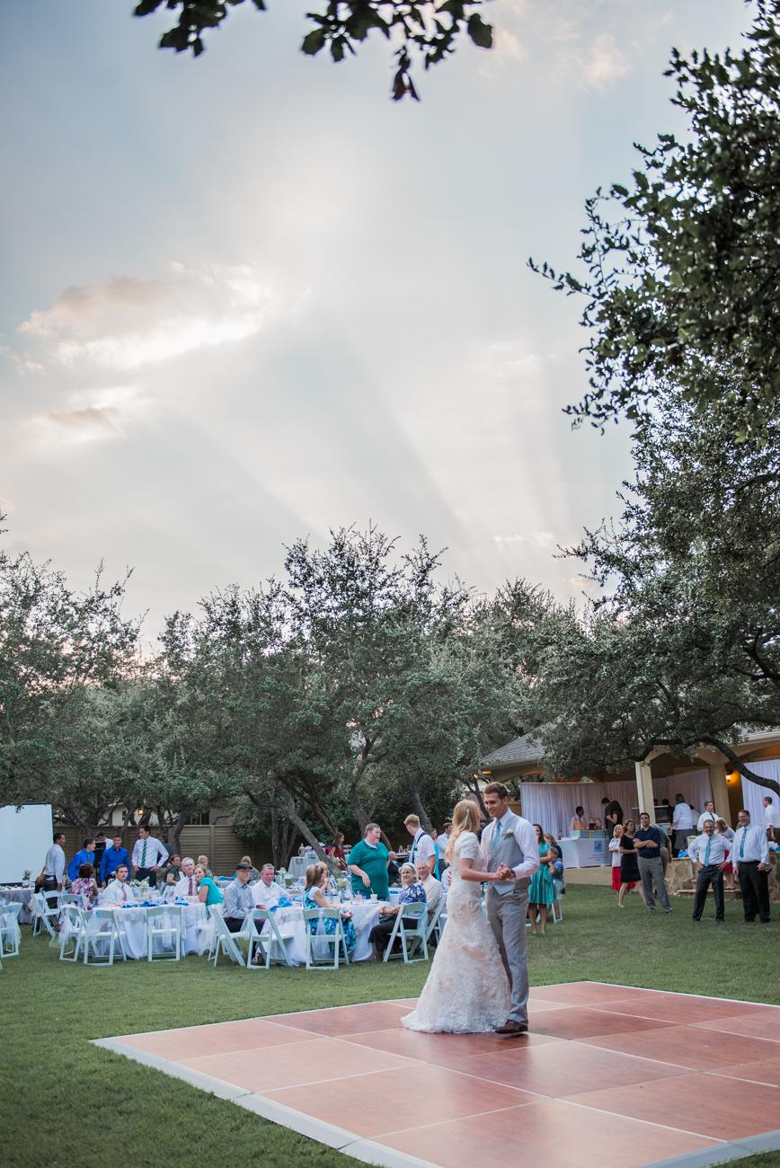 Rebekah and Brian | San Antonio LDS Wedding Photographer-26