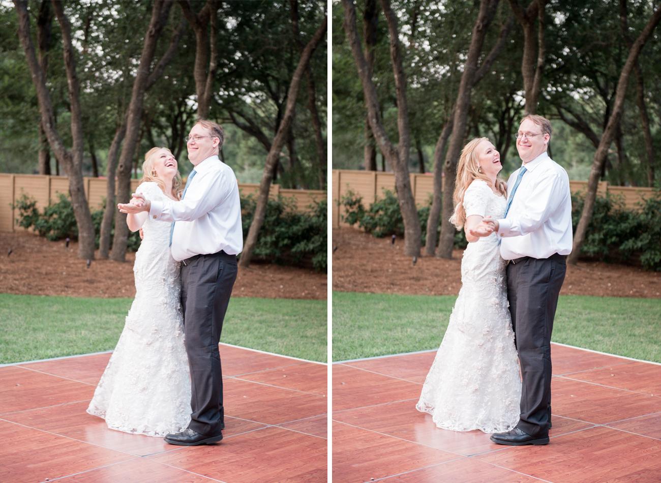 Rebekah and Brian | San Antonio LDS Wedding Photographer-29.5