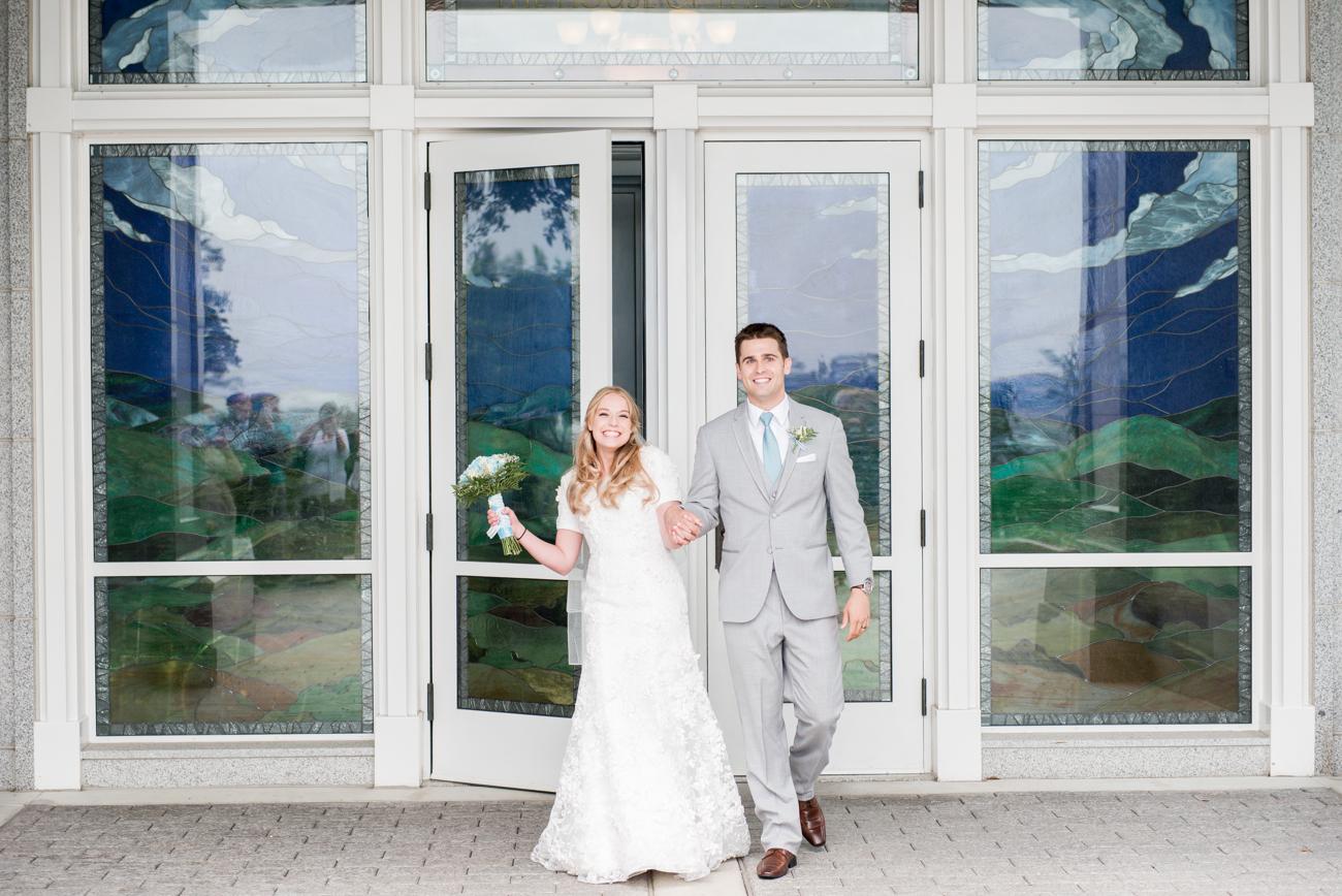 Rebekah and Brian | San Antonio LDS Wedding Photographer-3