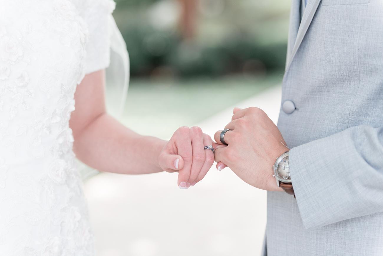 Rebekah and Brian | San Antonio LDS Wedding Photographer-9