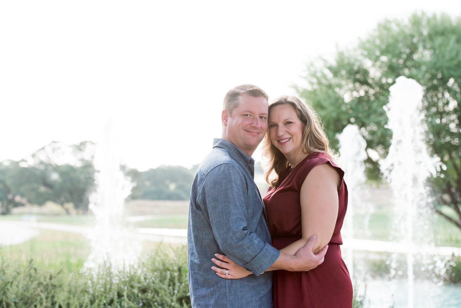 Rememory Photography - San Antonio Family Photography Beams-13