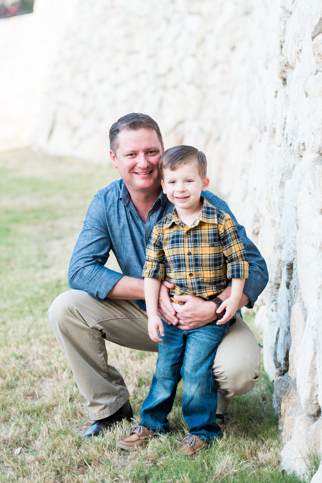 Rememory Photography - San Antonio Family Photography Beams-15
