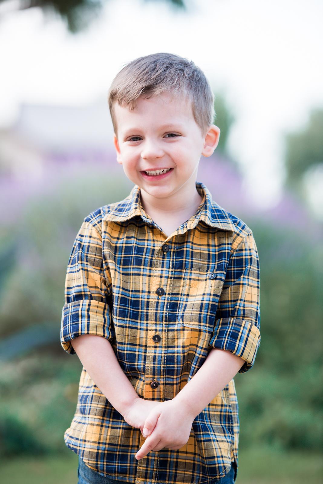 Rememory Photography - San Antonio Family Photography Beams-6