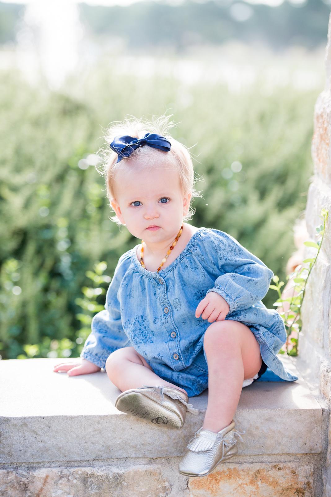 Rememory Photography - San Antonio Family Photography Beams-7