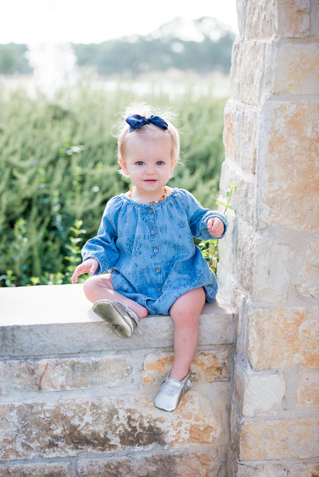 Rememory Photography - San Antonio Family Photography Beams-8